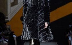 Fendi Fall '15 Couture