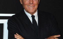 [PHOTOS] Giorgio Armani's Celebrity Shoe Highlights