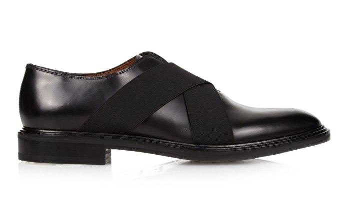 Laceless Dress Shoes