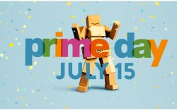 Amazon 'Prime Day' Offers Discounted Footwear