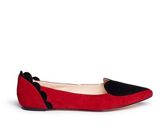 Isa Tapia Clement flat
