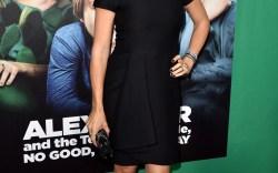 Jennifer Garner's Celebrity Shoe Style