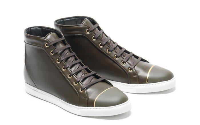 Louis Leeman men's sneaker