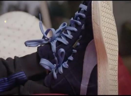 Meek Mill Puma Sneakers