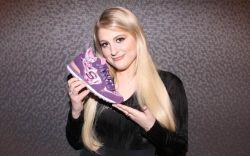 Skechers Meghan Trainor Ad Campaign