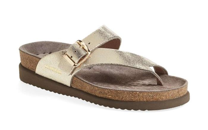 Mephisto sandal