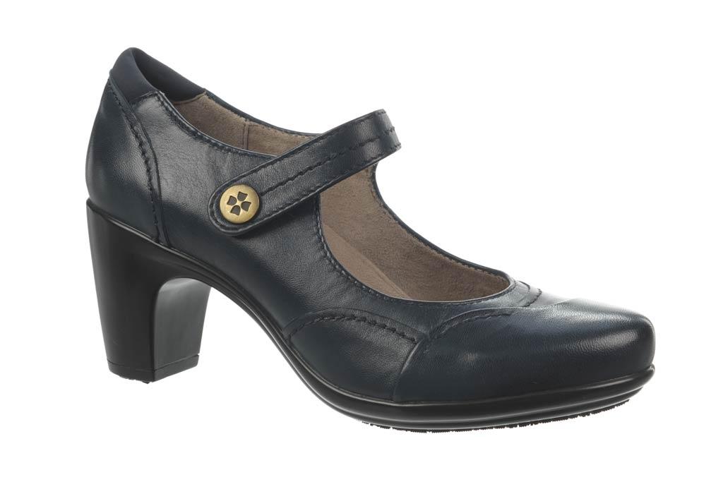 Fashion Duty Shoe Line Naturalizer@work