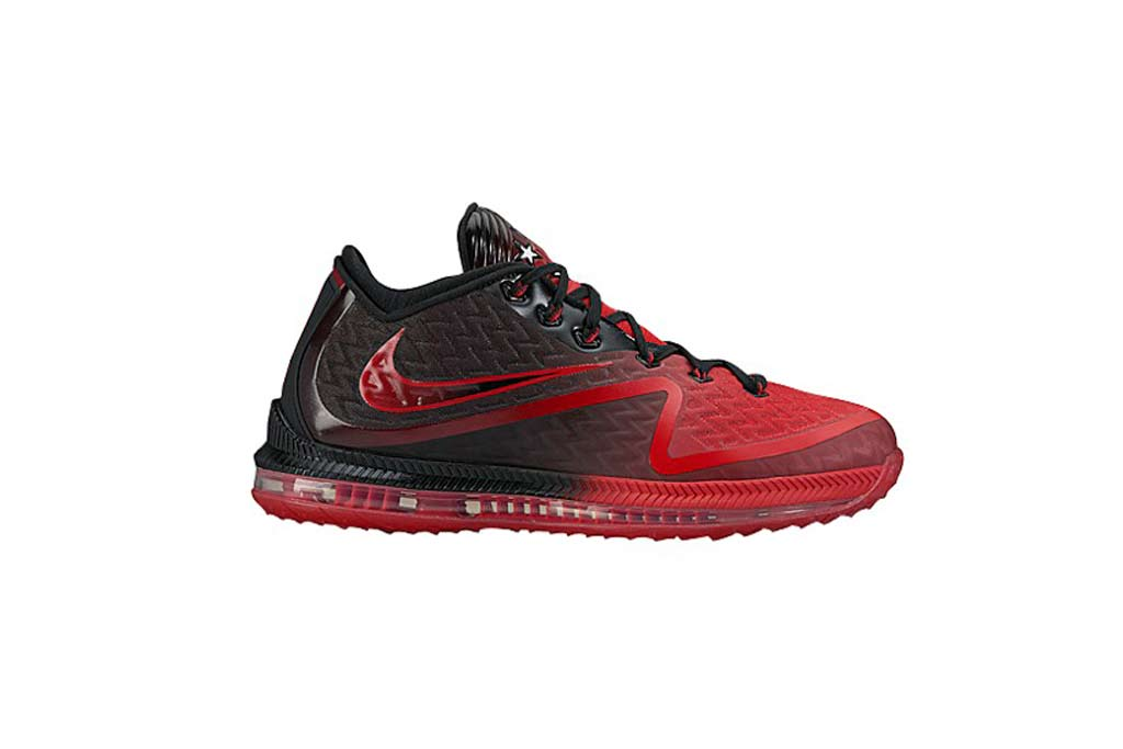 Nike-Field-Generals-Red-Black