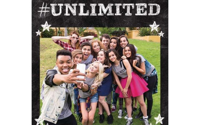 Old Navy #Unlimited