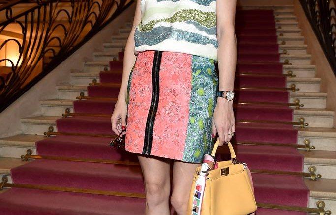 Olivia Palermo's Shoe Style