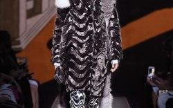 Fendi Fall '15 Couture Shoes