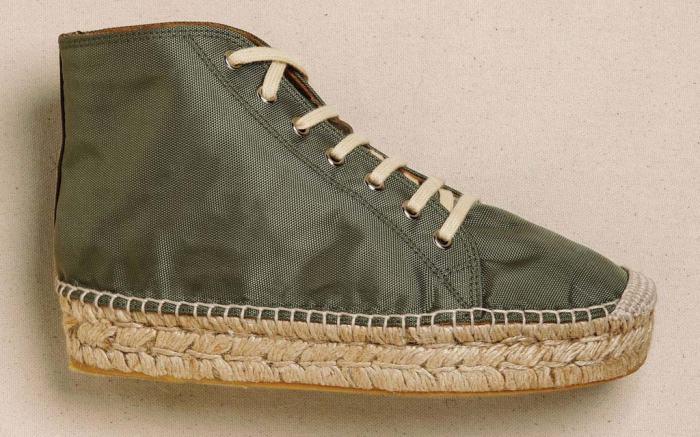 Polo Ralph Lauren Espadrilles Shoes