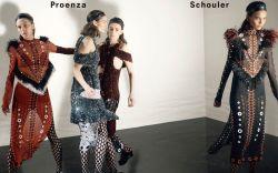 Proenza Schouler Fall '15