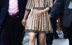 Rachel McAdams Celebrity Shoes