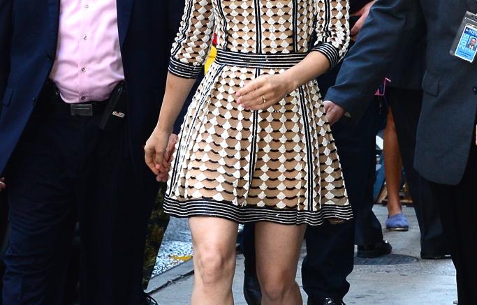Rachel McAdams' Celebrity Shoe Style