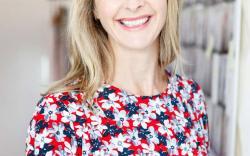 Rebecca Taylor FN 3
