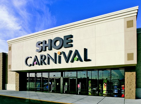 Shoe Carnival Stores Have Reopened With