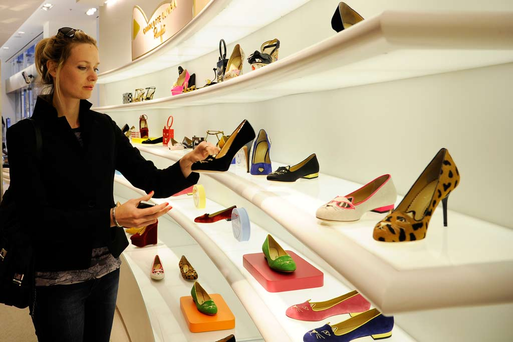Why People Buy Shoes: Four Tips For