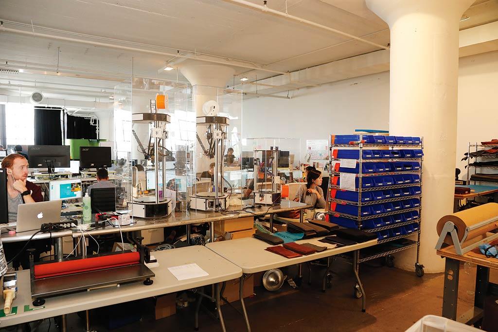 Sols Lab