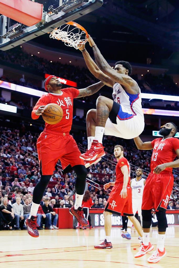 Will DeAndre Jordan's Clippers Signing Get Him a Signature Shoe ...