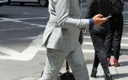Street Style: Men's Dress Shoes