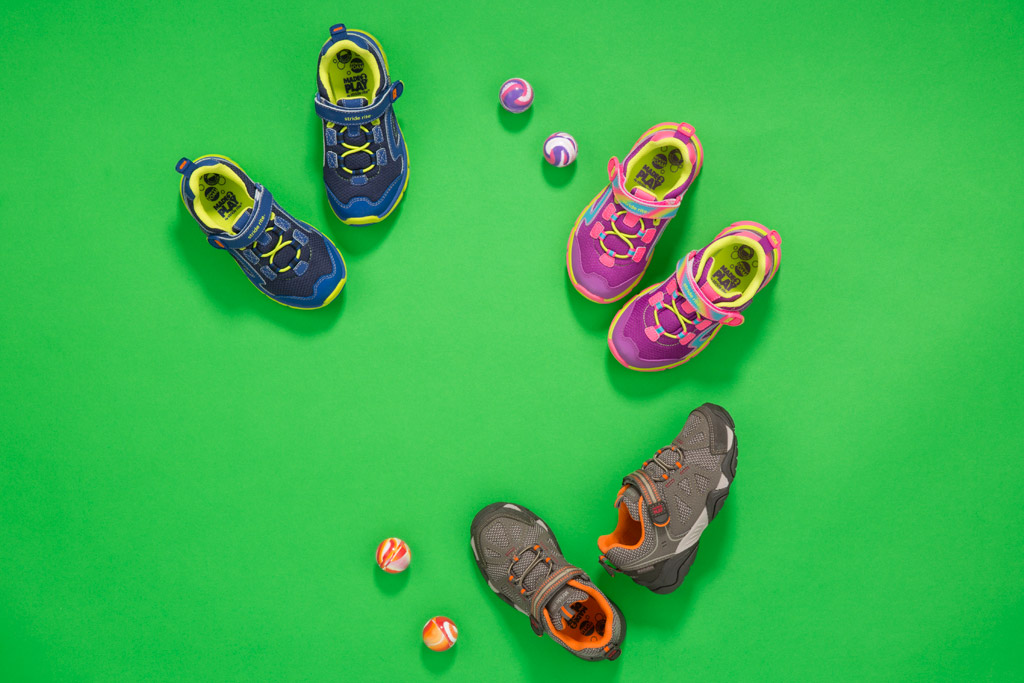 Stride-Rite-shoes