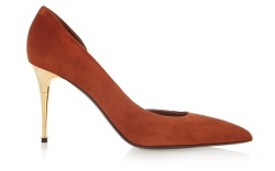 Tom Ford x Net-a-Porter Shoe Collection