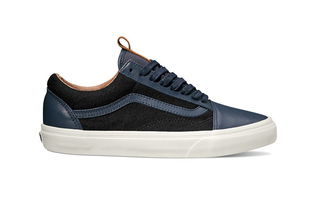Vans Fall 2015 Shoes