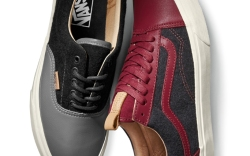 Vans Fall 2015 Shoes