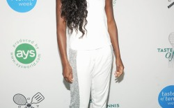 Venus Williams in Louboutin