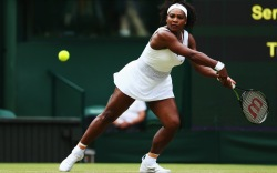 Serena Williams, Wimbledon