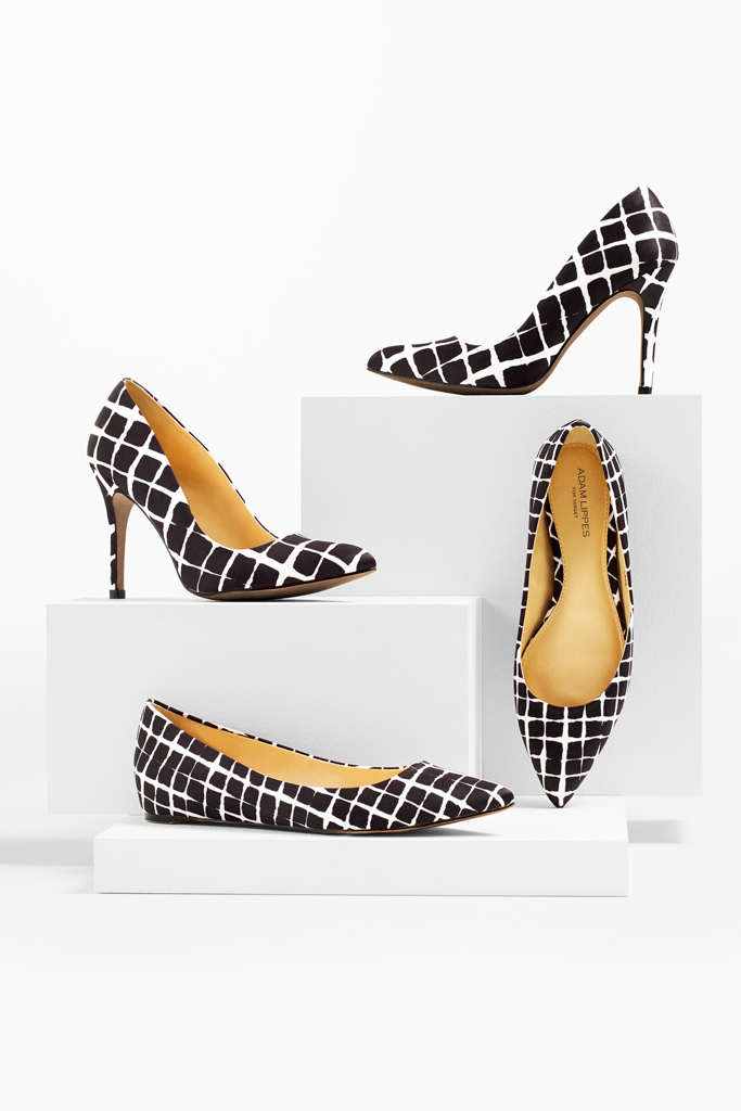 Adam Lippes x Target Collection Shoes