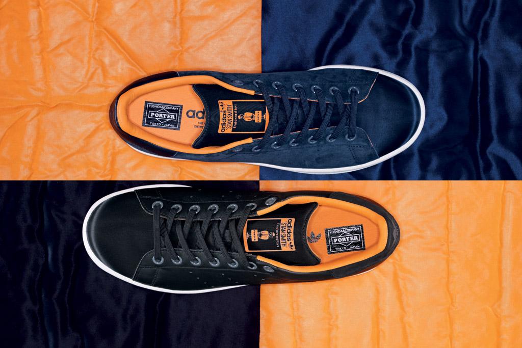 Adidas x Porter Stan Smith