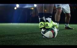 Adidas Launches New Soccer Ad