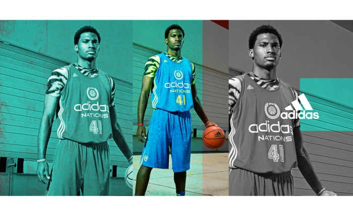 Adidas Justise Winslow