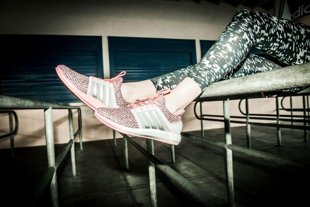 Adidas Solar Boost Sneakers