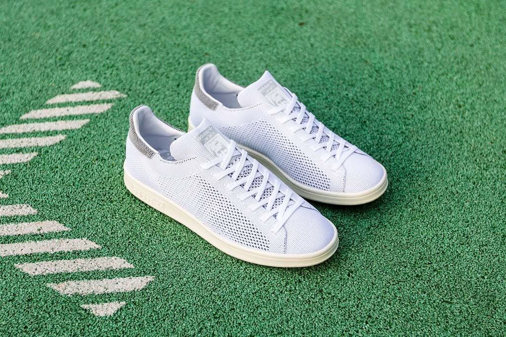 Adidas Stan Smith Primeknit Reflective