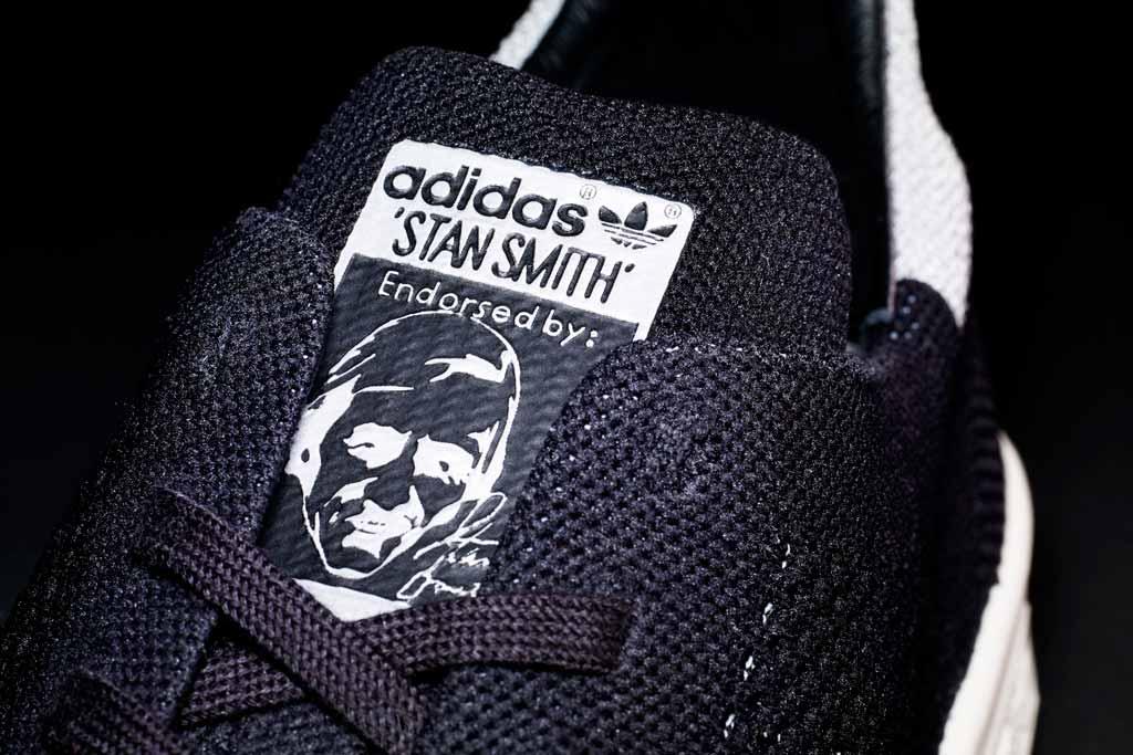 Adidas Stan Smith Primeknit Reflective