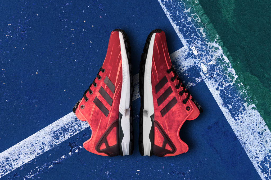 Adidas-US-Open-ZX-Flux-Red-1