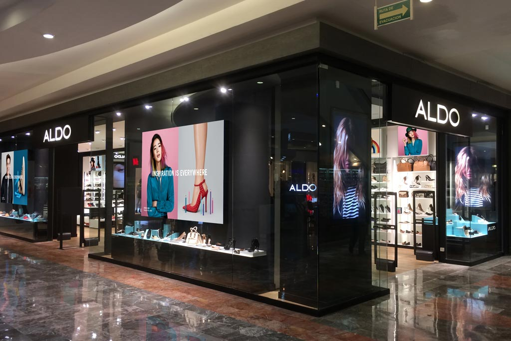 Aldo Group: 5 Things to Know About the