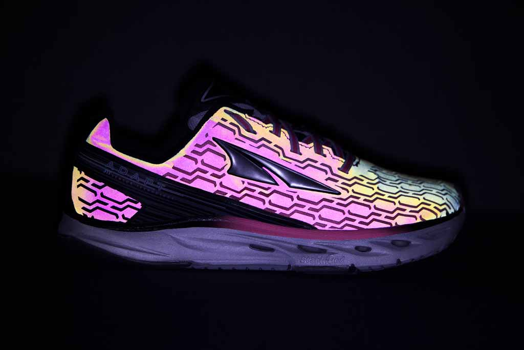 Altra Running IQ powered by IFit running shoe