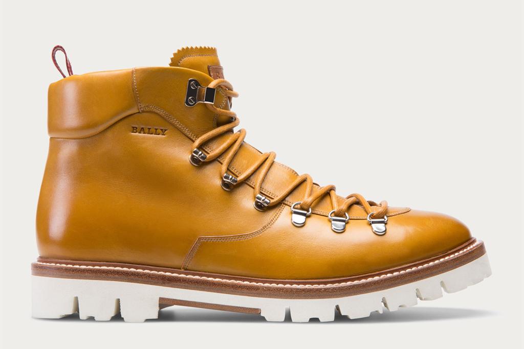 Bally J. Cole Boots