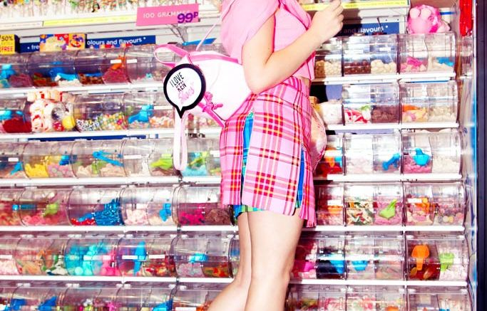 Barbie by Sophia Webster