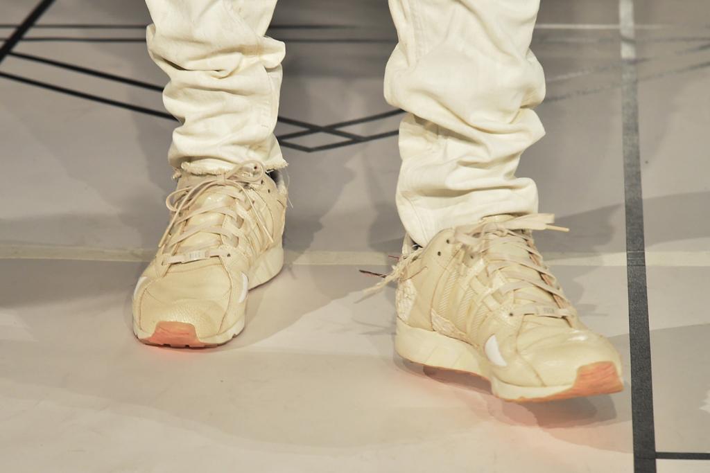 BET Celebrity Sneakers