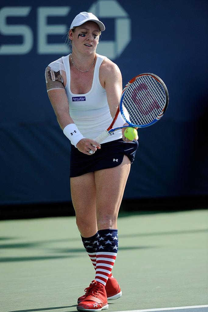 Bethanie Mattek Sands at US Open