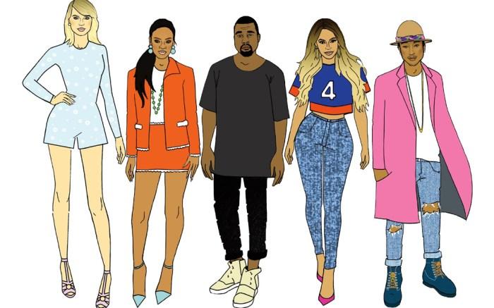Celebrity Influencers