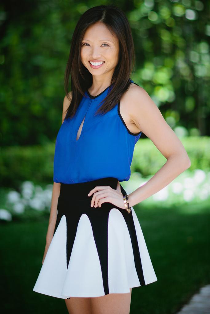 Celebrity Closet Designer Lisa Adams