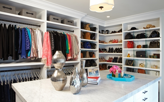 Giuliana Rancic Celebrity Closet