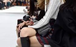Celebrities in Louis Vuitton