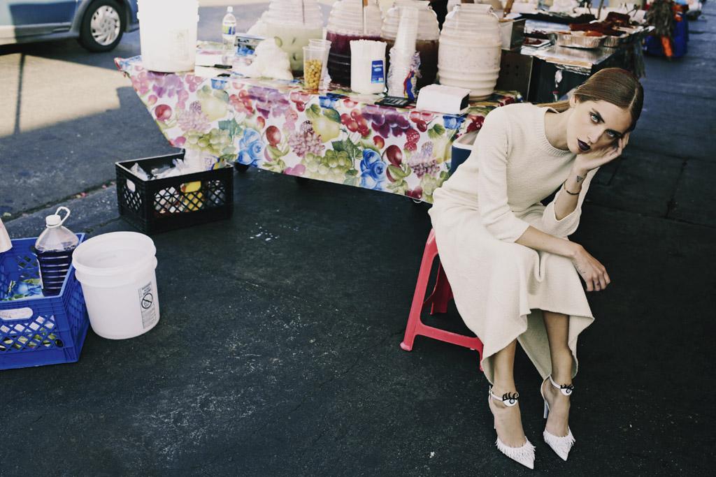 Chiara Ferragni: Blonde Salad Blogger, Shoe Designer